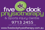 Five Dock Physiotherapy - 9713 2455