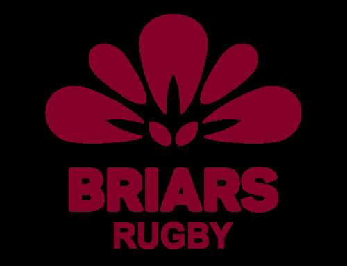 Briars Rugby