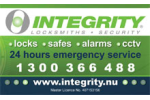 Integrity Locksmiths