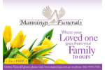 Mannings Funerals