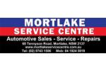 Mortlake Service Centre