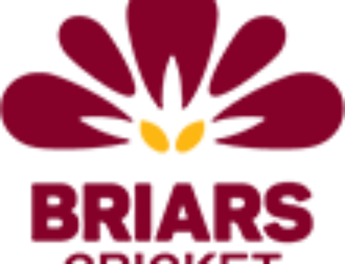 Briars Junior Cricket – 2019/2020 Season